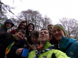 Navan Scouts!